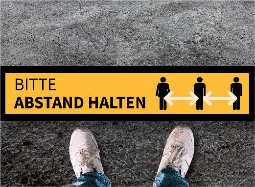 ABSTAND-HALTEN 04