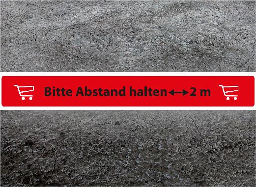 ABSTAND-HALTEN 05
