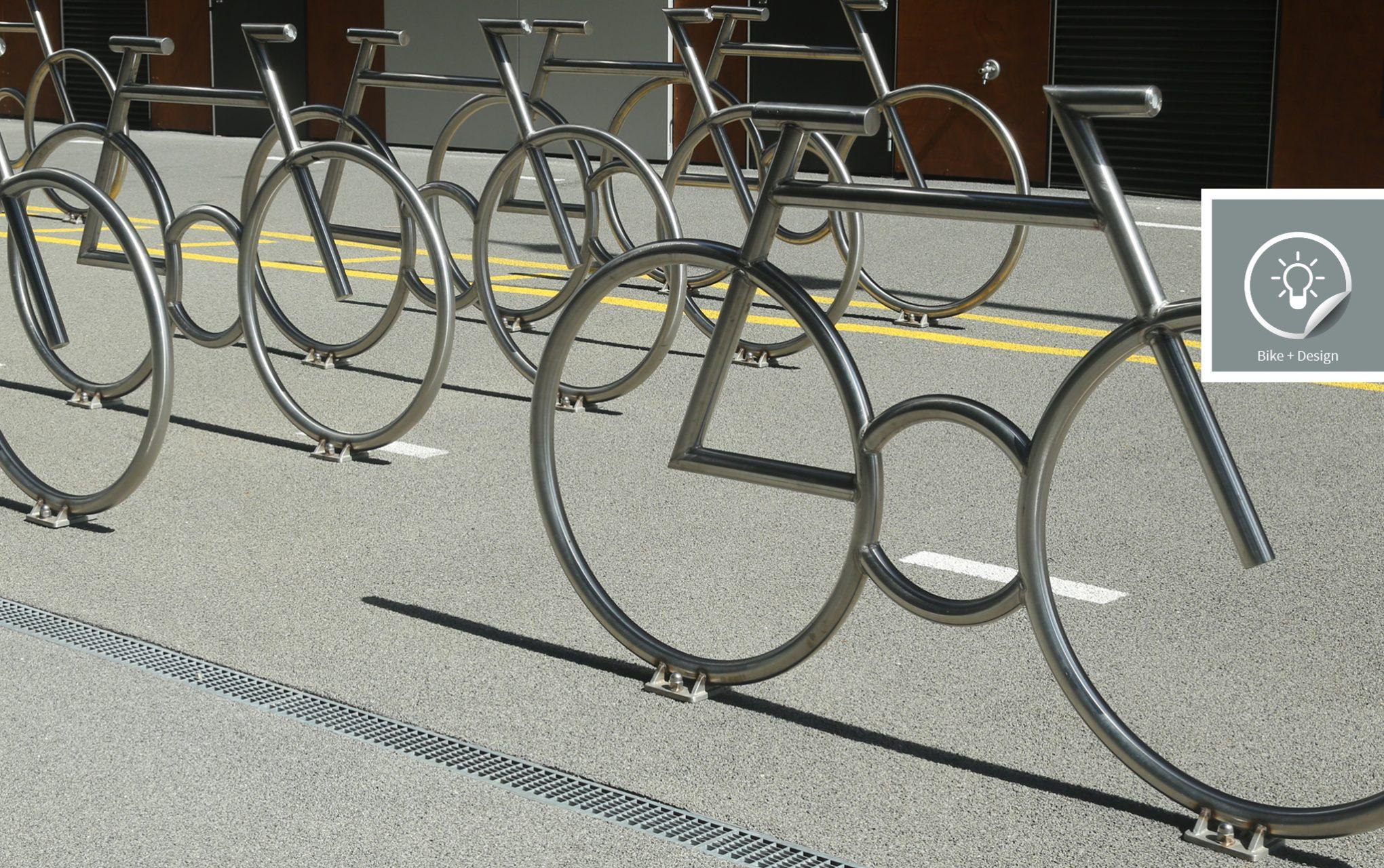 Bike + Design